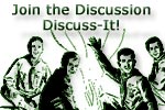 Discuss It - Online Forums at usscouts.org
