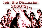 Join the Scouts-L Email Discussion List