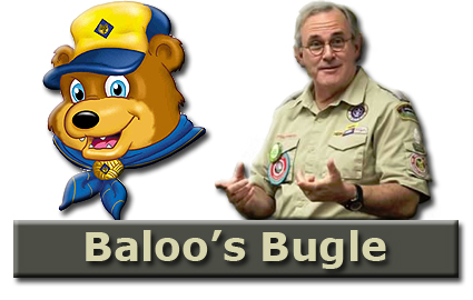 Baloo's Bugle