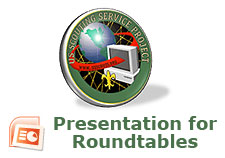 USSSP Roundtable Presentation