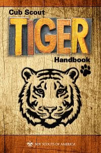 Image result for tiger handbook