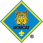 Bobcat Badge