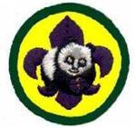 Venturing World Conservation Award Emblem