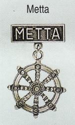 Metta medal