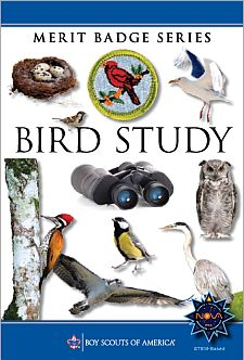 bird study merit badge. Black Bedroom Furniture Sets. Home Design Ideas