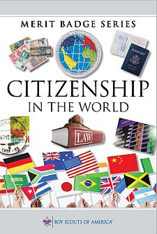Worksheet Answers To The Citizenship In The World Boy Scout Merit Badge citizenship in the world merit badge pamphlet