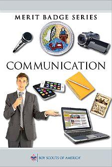 Communications Merit Badge - 2004-2009