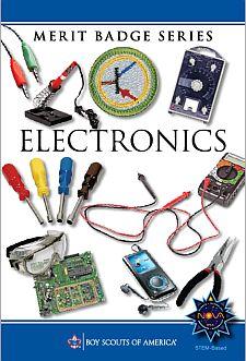 Electronics Merit Badge
