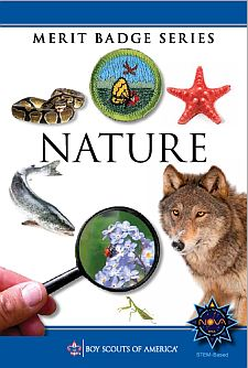 Nature Merit Badge - 2018 Changes