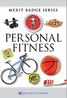 Personal Fitness Merit Badge