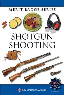 shotgun shooting merit badge. Black Bedroom Furniture Sets. Home Design Ideas