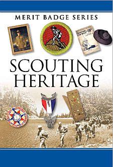 Scouting Heritage Merit Badge