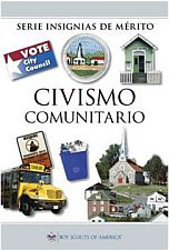 Worksheet Citizenship In The Community Worksheet citizenship in the community merit badge pamphlet spanish