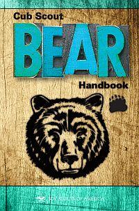 Bear Handbook Cover