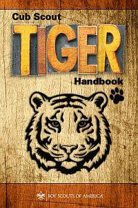 Tiger Handbook Cover