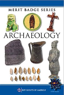 archaeology merit badge. Black Bedroom Furniture Sets. Home Design Ideas