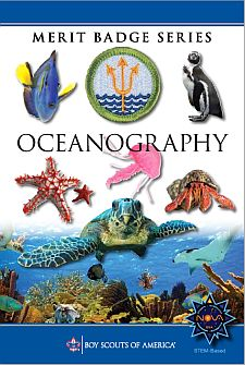 the importance of density salinity and temperature in the study of oceanography Define salinity, temperature, and density, and describe how these important properties of seawater are measured by the  oceanography scout's name .