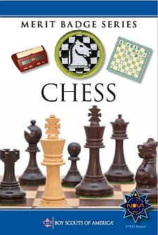 chess merit badge. Black Bedroom Furniture Sets. Home Design Ideas